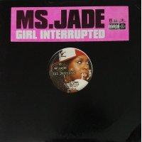 Ms. Jade - Girl Interrupted, 2xLP