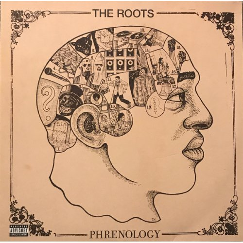 The Roots - Phrenology, 2xLP