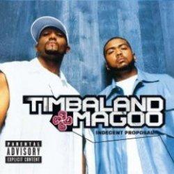Timbaland & Magoo - Indecent Proposal, 2xLP