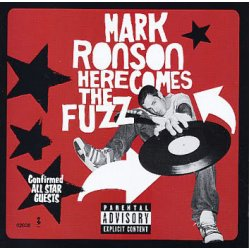 Mark Ronson - Here Comes The Fuzz, LP