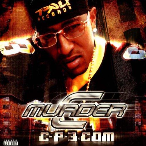 C-Murder - C-P-3.Com, 2xLP