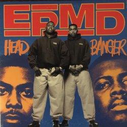"""EPMD - Head Banger, 12"""", Reissue"""