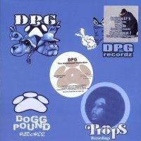"Dat Nigga Daz, Snoop Dogg & Soopafly, RBX & The Eastsidaz - The Unreleased Collection, 12"""