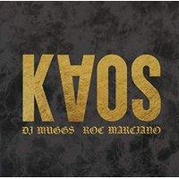 DJ Muggs & Roc Marciano - KAOS, LP