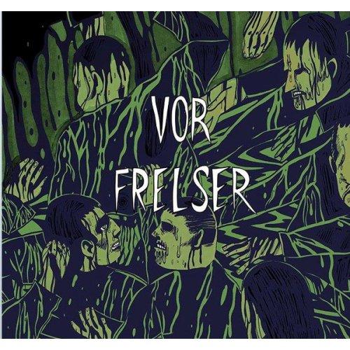 Loke Deph - Vor Frelser, LP