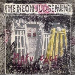 The Neon Judgement - Mafu Cage, LP