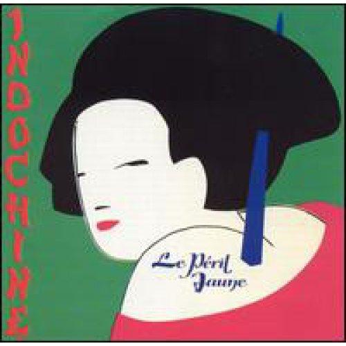 Indochine - Le Péril Jaune, LP