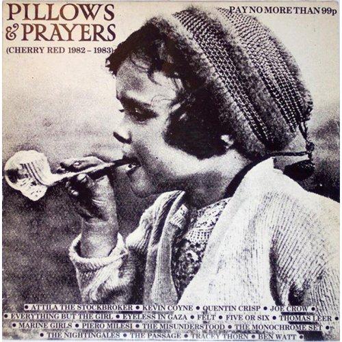 Various - Pillows & Prayers, LP