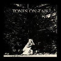 "Tones On Tail - Burning Skies, 12"""