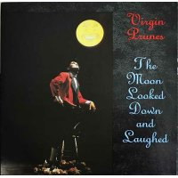 Virgin Prunes - The Moon Looked Down And Laughed, LP