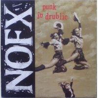 NOFX - Punk In Drublic, LP