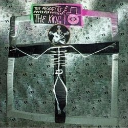 The Residents - The King & Eye, LP