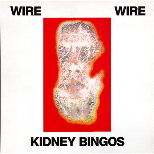 "Wire - Kidney Bingos, 12"""