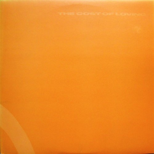 """The Style Council - The Cost Of Loving, 2x12"""""""