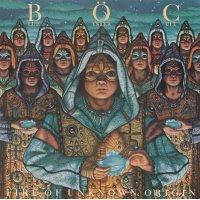 Blue Öyster Cult - Fire Of Unknown Origin, LP