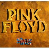 Pink Floyd - Masters Of Rock, LP