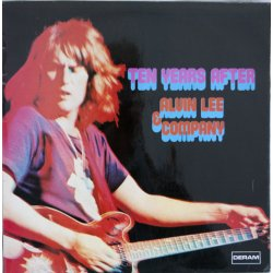 Ten Years After - Alvin Lee & Company, LP