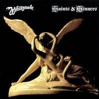 Whitesnake - Saints & Sinners, LP