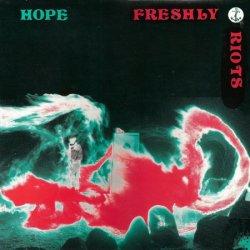Freshly Riots - Hope, LP