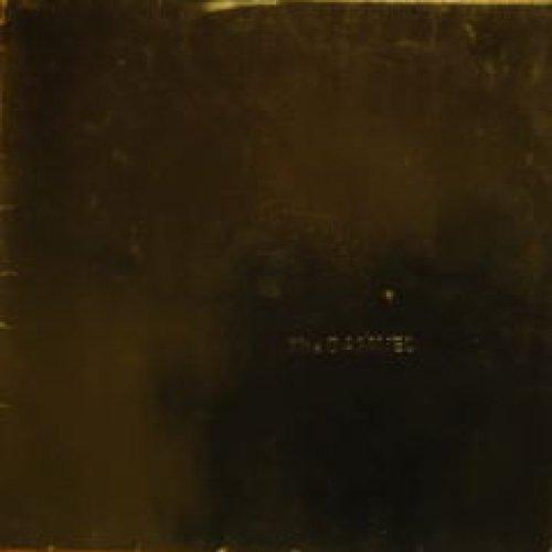 The Damned - The Black Album, LP, Reissue
