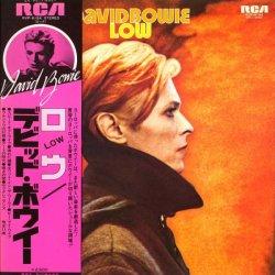 David Bowie - Low, LP