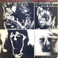 The Rolling Stones - Emotional Rescue, LP
