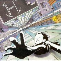Stiff Little Fingers - Go For It, LP