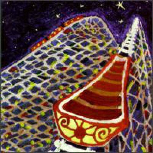 Mick Turner - Tren Phantasma, LP