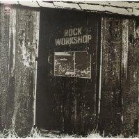 Rock Workshop - Rock Workshop, LP