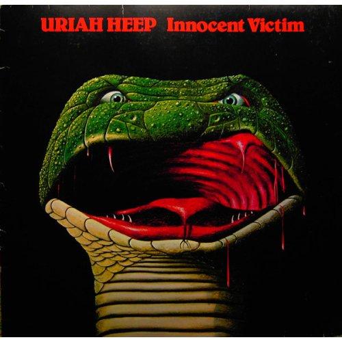 Uriah Heep - Innocent Victim, LP