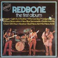 Redbone - The First Album, LP, Reissue