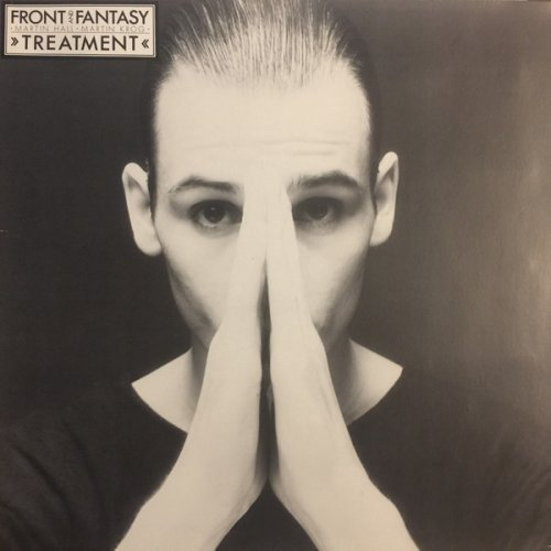 """Front And Fantasy - Treatment, 12"""""""