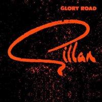 Gillan - Glory Road, LP