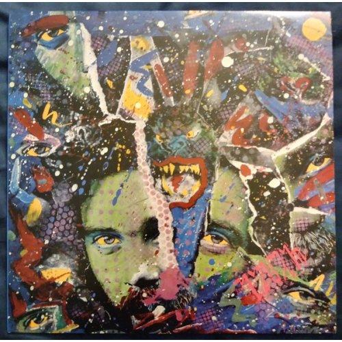 Roky Erickson And The Aliens - Roky Erickson And The Aliens, LP, Reissue