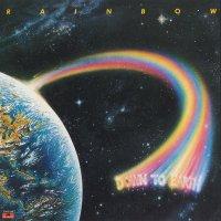 Rainbow - Down To Earth, LP