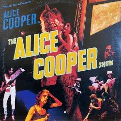 Alice Cooper - The Alice Cooper Show, LP