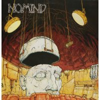 Nomind - Tales Of Ordinary Madness, LP