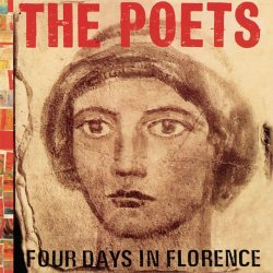 The Poets - Four Days In Florence, LP