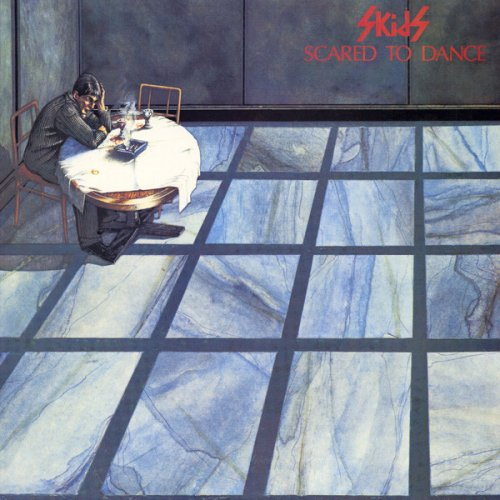 Skids - Scared To Dance, LP