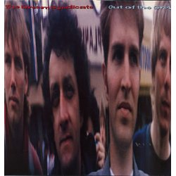 The Dream Syndicate - Out Of The Grey, LP