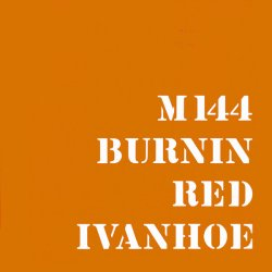 Burnin Red Ivanhoe - M 144, 2xLP