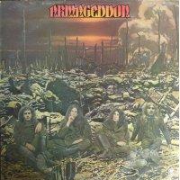 Armageddon - Armageddon, LP