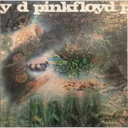Pink Floyd - A Saucerful Of Secrets, LP, Repress