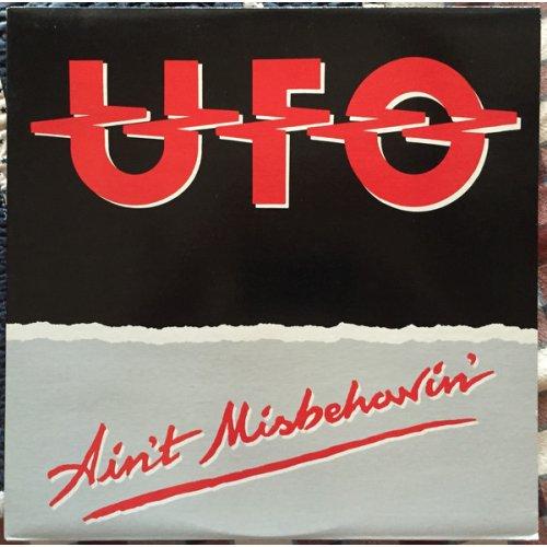 UFO - Ain't Misbehavin', LP