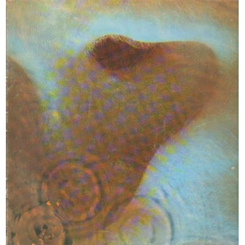 Pink Floyd - Meddle, LP