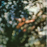 Pink Floyd - Obscured By Clouds, LP, Reissue