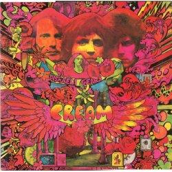 Cream - Disraeli Gears, LP, Reissue
