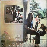 Pink Floyd - Ummagumma, 2xLP, Repress