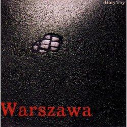 Holy Toy - Warszawa, LP