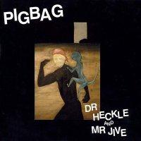 Pigbag - Dr Heckle And Mr Jive, LP